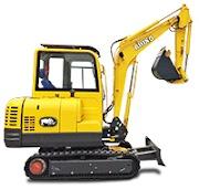 Rhino Excavators REX35