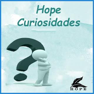 [SEMANA DO AUTOR] Hope Curiosidades: Autora Dresa Guerra
