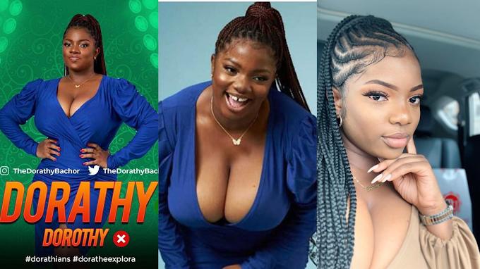 Big Brother Naija Lockdown: Biography of Dorathy Bachor aka Dora the Explora
