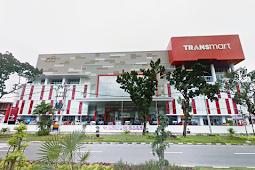Lowongan Kerja Padang: Transmart Oktober 2018