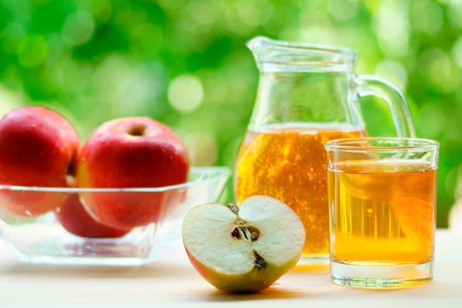 jugo-de-manzana-verde