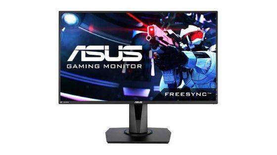 Layar monitor untuk game Asus VG275Q