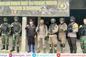 Kapolda Sulteng Kembali Pimpin Pencarian Sisa DPO Teroris di Poso
