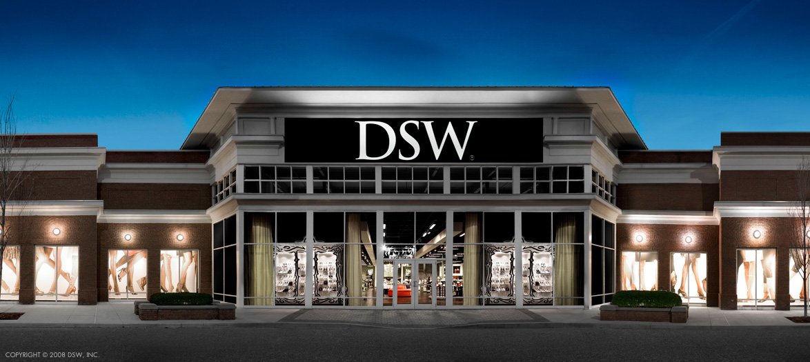 COLUMBUS, Ohio, Sept. 3, /PRNewswire/ -- DSW Inc. (NYSE: DSW), a leading branded footwear and accessories retailer, is pleased to announce a new DSW to Janss Marketplace on West Hillcrest.