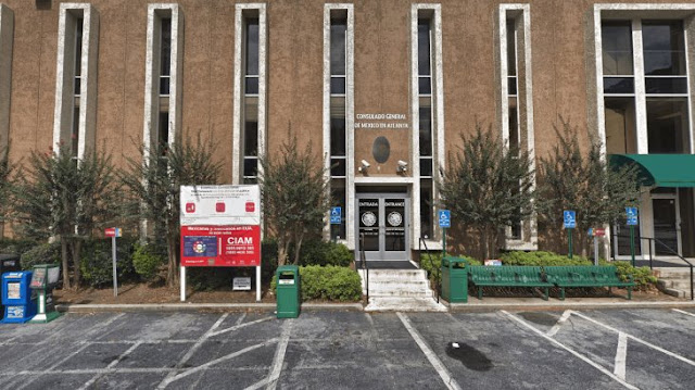 El Consulado General de México en Atlanta, detectó diez casos de mujeres connacionales, en los que existe la posibilidad de que hayan sido víctimas de malas prácticas médicas durante su estancia en los Centros de Detención en Estados Unidos.