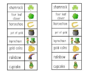https://www.teacherspayteachers.com/Product/St-Patricks-Day-Word-Writing-List-2945240