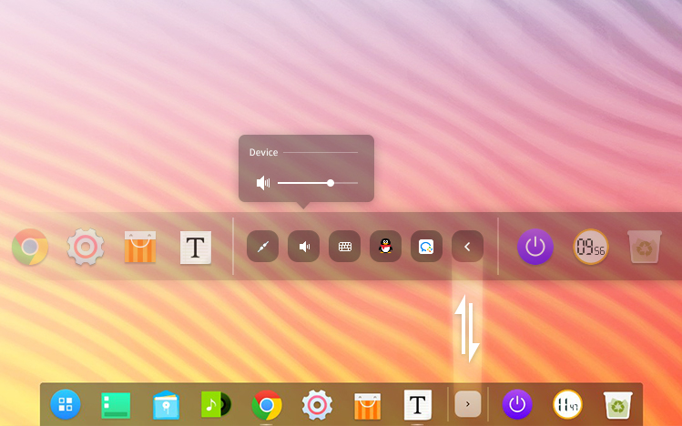 Linux Deepin 15 8 is Released, Whats New Features ? - The