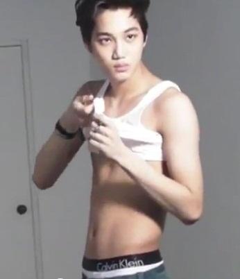Kai VS Jonghyun - Page 2 - Celebrity Photos - OneHallyu