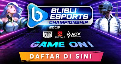 Kiat Sukses Menjadi Gamers Handal dalam Sebuah Turnamen