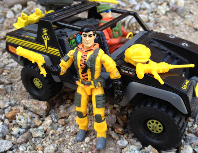 Action Force Panther Jeep, VAMP, SAS, Palitoy, 1983, Red Laser Army, Hollowpoint, Commando, Snake Eyes, Stalker, Shimik, Outlaw, General, Funskool, Flint, Brazil, Blowtorch, Tocha, Estrela, Odin, Tigor, Tiger Force Blizzard