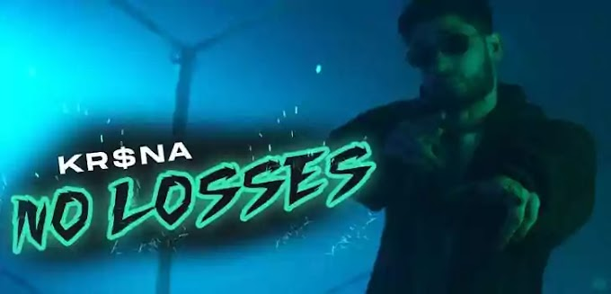 NO LOSSES LYRICS � KR$NA | Lnamexname.Com