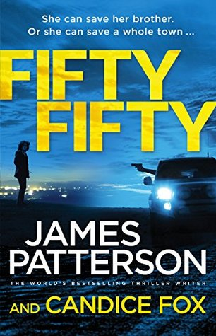 PDF] Download Book: Fifty Fifty (Detective Harriet Blue #2