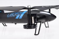 cybertech drone