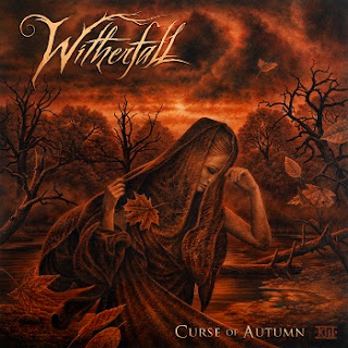 "Ο δίσκος των Witherfall ""Curse Of Autumn"""