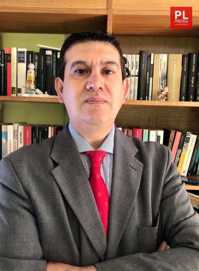 Rodrigo Álvarez Seguel