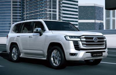 jenis bahan bakar yang cocok dengan mobil Toyota