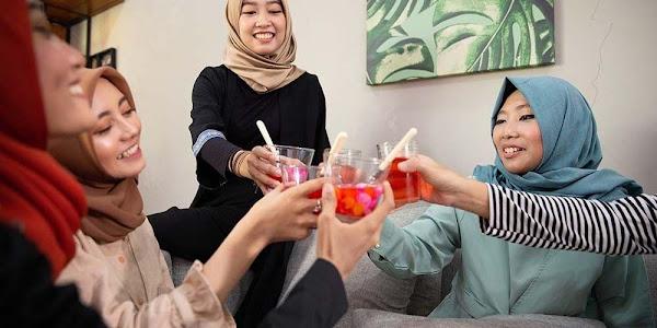 Berikut 6 Minuman Yang Tidak Baik Langsung Dikonsumsi Saat Berbuka Puasa