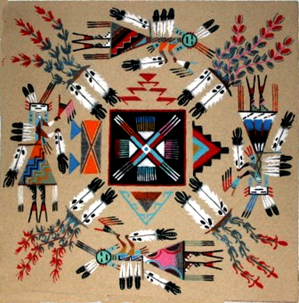 A History Of Graphic Design Chapter 78 Navajo Indians