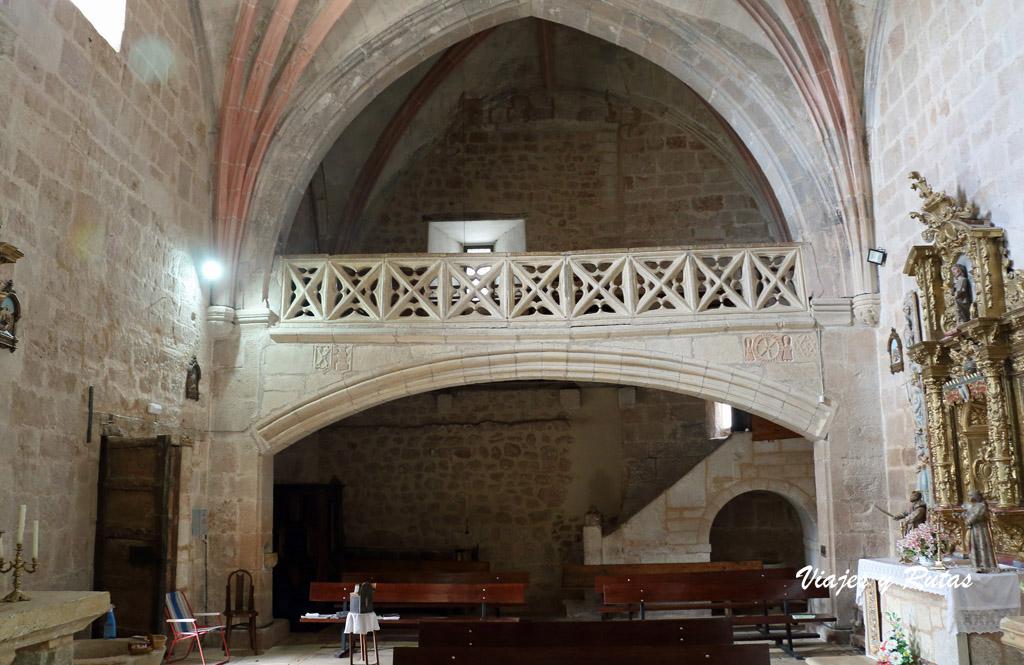 San Vicente de Vega de Bur