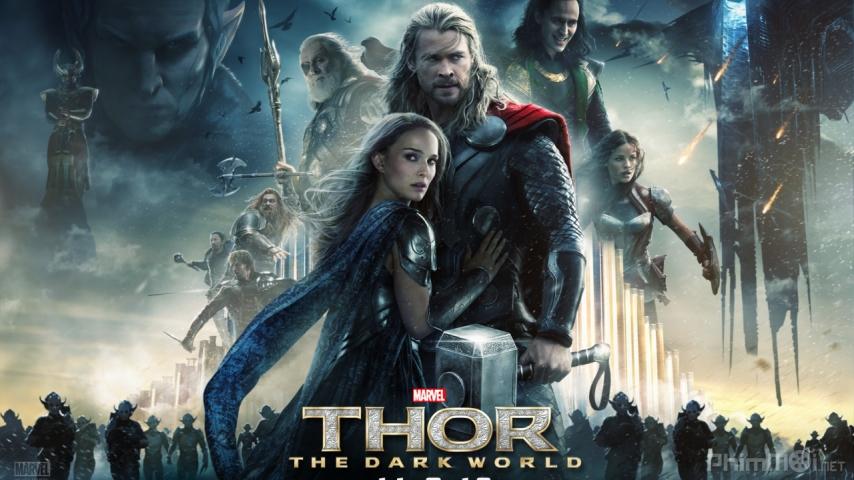 Thor 2: The Dark World (2013)
