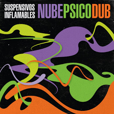 SUSPENSIVOS INFLAMABLES - NubePsicoDub (2016)