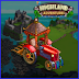 FarmVille Highland Adventures Farm Vehicles
