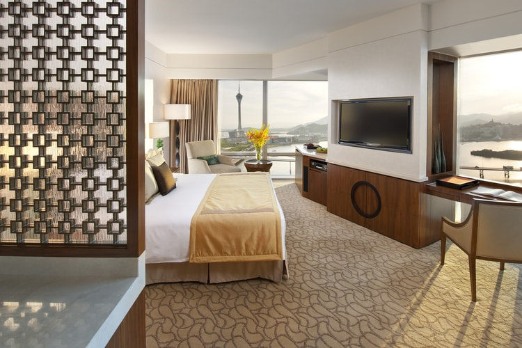 Mandarin Oriental, Macau Super Deal | Hotelier Indonesia Deals