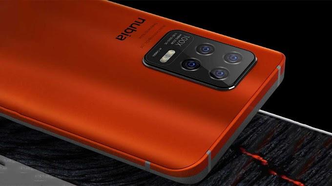 يصل ZTE nubia Z30 Pro في 20 مايو