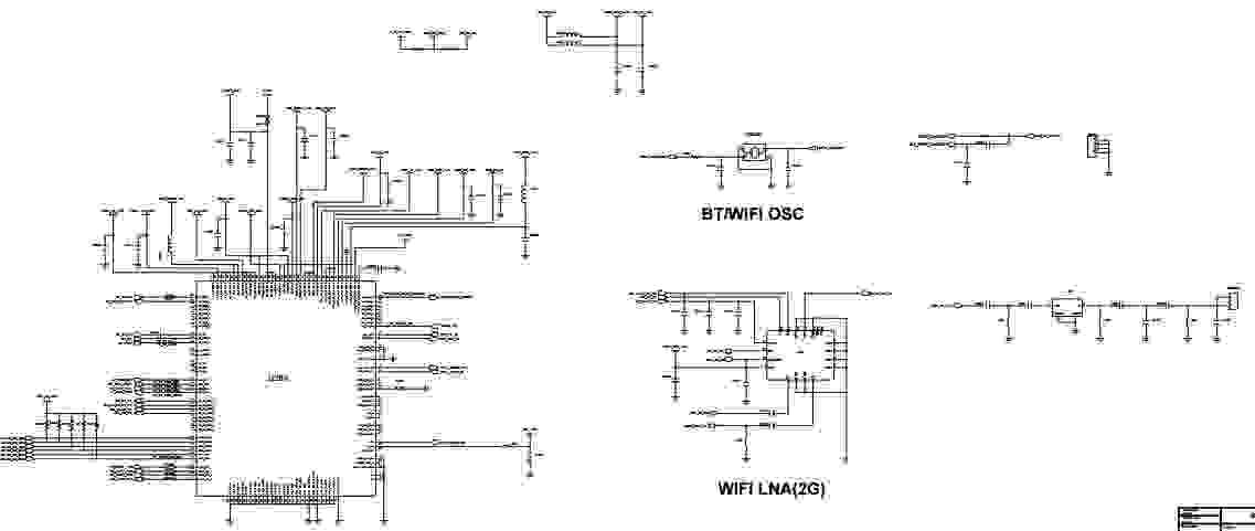Samsung Galaxy Tab 2 70 P3100 Schematic Diagram  Wiring Diagram Service Manual PDF