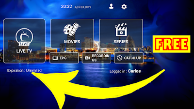 +1K CHANNELS | PRO IPTV APK | WITH ACTIVATOR | DOWNLOAD NOW