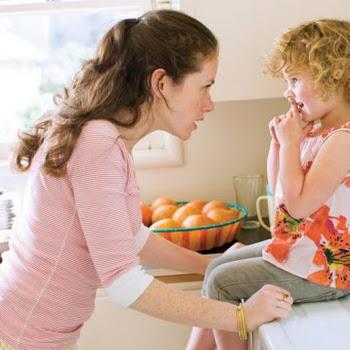 Τα 5 χαρακτηριστικά που καθορίζουν μια «δύσκολη» μητέρα