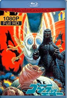 Godzilla Vs Mothra[1964] [1080p BRrip] [Castellano-Japones] [GoogleDrive] LaChapelHD