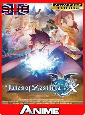Tales of Zestiria the X (12/12) HD [720P] sub español [GoogleDrive]