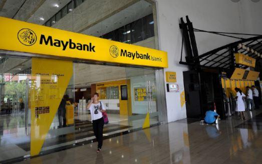 Alamat Lengkap dan Nomor Telepon Kantor Bank MAYBANK di Bandung