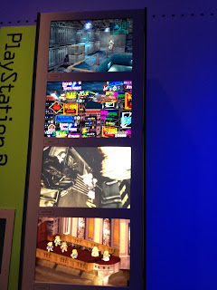 The Art of Video Games at the Smithsonian Portrait Gallery