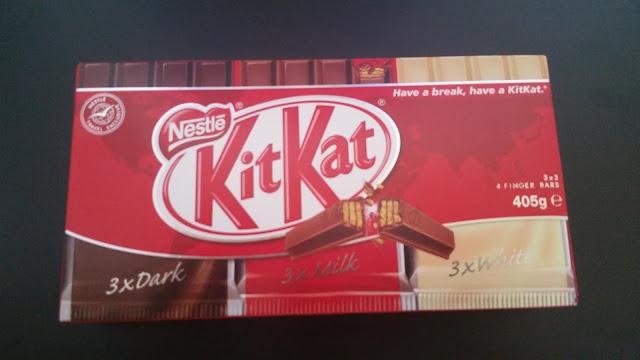 more KitKat