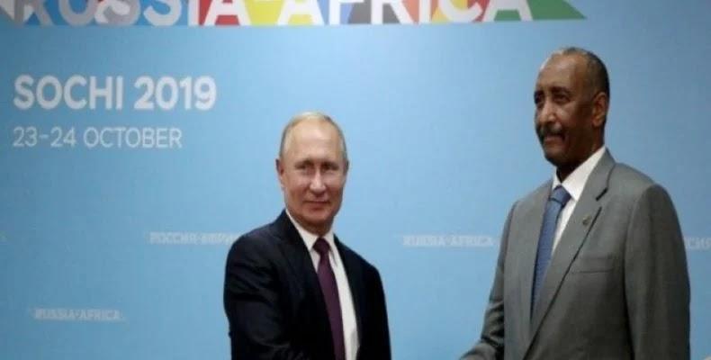Η Ρωσία γκρεμίζει την επέλαση της Τουρκίας στην Ερυθρά!