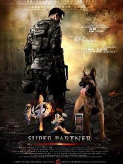 Phim Quân Khuyển Kỳ Binh- Super Partner 2015 Full HD