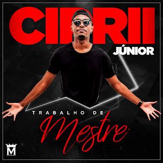 Ciprii Junior - Trabalho de Mestre (EP)