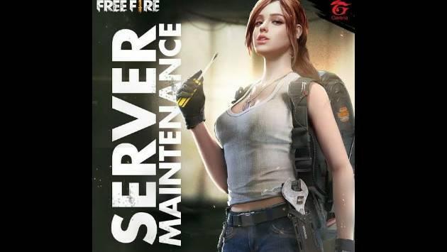 server free fire dimana saja
