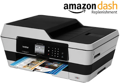 Brother Printer MFC-J6520DW Driver Downloads