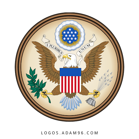 Download The Official United States Logo PNG
