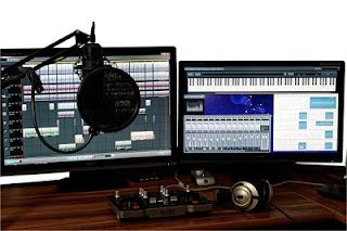 FLAC-Ses-Dosyası