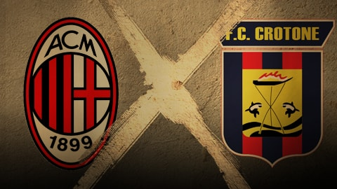 AC Milan vs Crotone Full Match & Highlights 05 January 2018