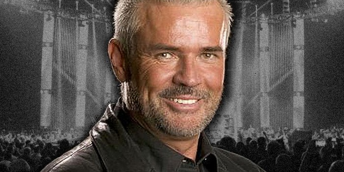 Eric Bischoff Shares His Opinion About The WWE Thunderdome