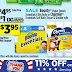 Dollar General:  HOT Deal on Bounty Paper Towels through 6/16!