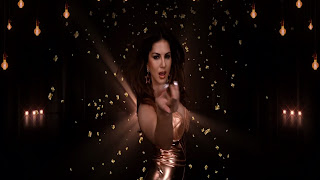 Sunny Leone In Hug Me Video Song Of Beiimaan Love Movie
