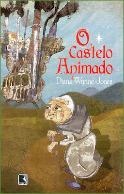 [Resenha] O Castelo Animado - Volume I, de Diana Wynne Jones @Record