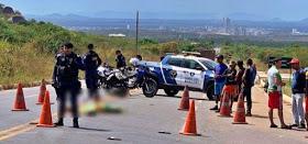 Criança morre após pular da carroceria de caminhão na estrada que liga a Cidade de Sobral à Jordão.