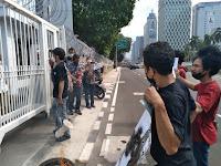 GLAM: Duga PT. Binanga Hartama Raya Lakukan Penambangan Ilegal